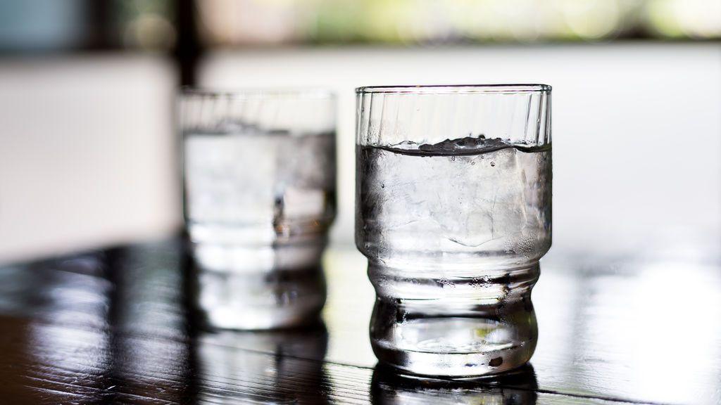 El agua que bebes está llena de parásitos y no podemos eliminarlos