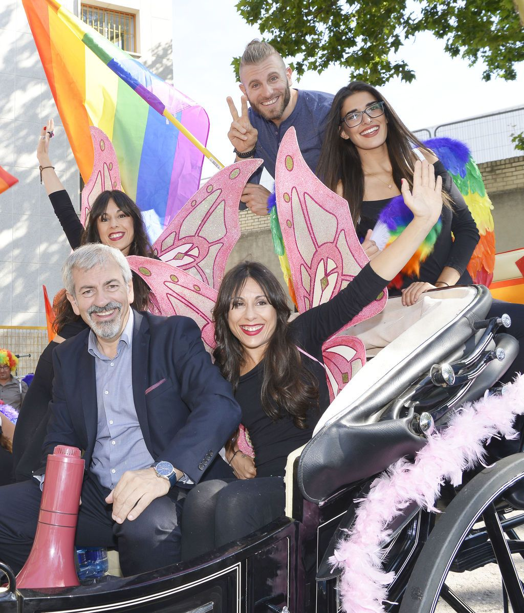 Mediaset España se vuelca con World Pride 2017, ¡no te pierdas nada!