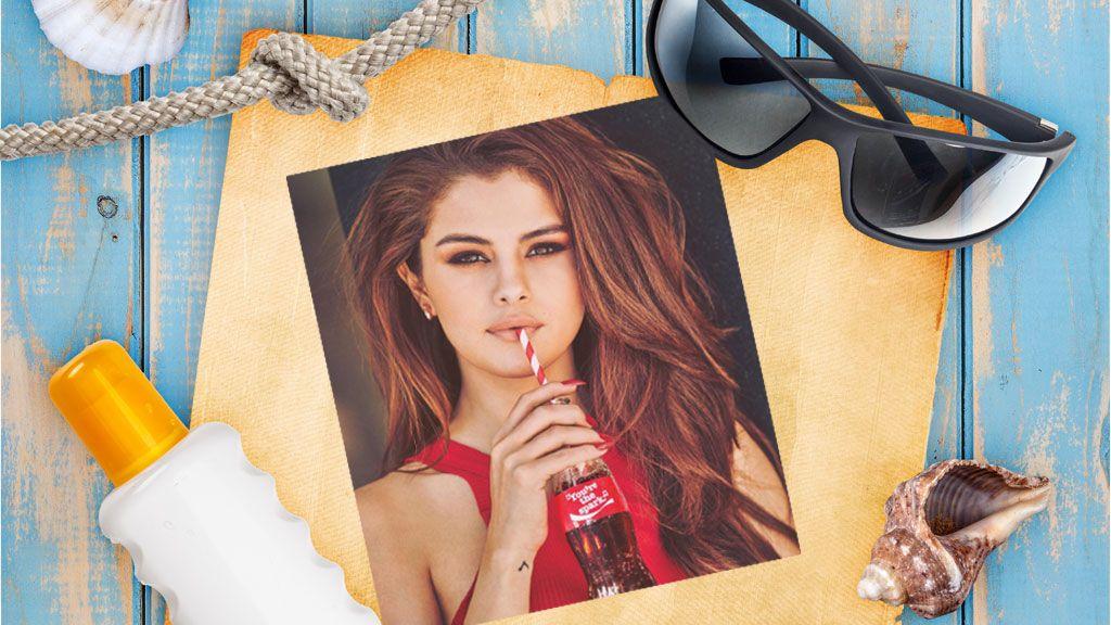 Expertos alertan sobre el peligro de usar 'Coca cola' como protector solar