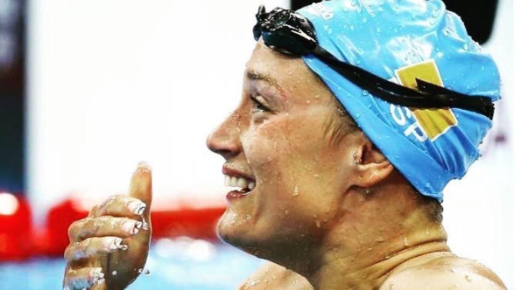 Mireia Belmonte: ¡Todo lo que no sabes de nuestra nadadora olímpica!