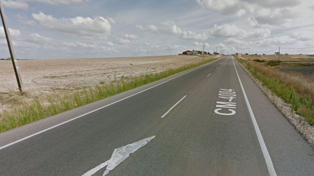 Muere un ciclista en Toledo tras ser atropellado por un vehículo, cuyo conductor se ha fugado