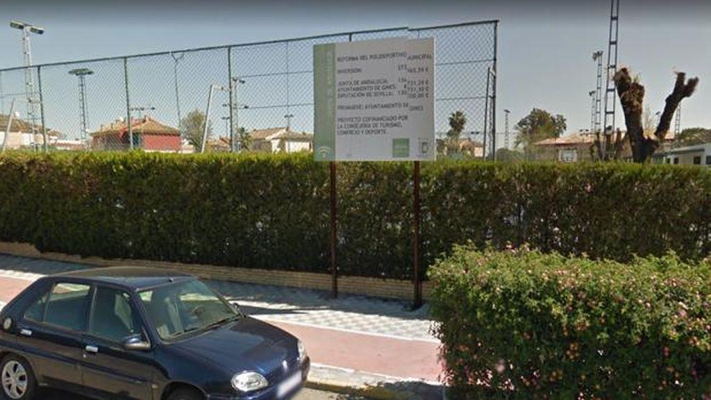 Muere un menor de un 'balonazo' en el pecho en un partido de fútbol sala en Gines (Sevilla)