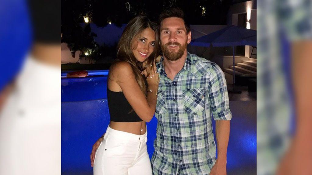 ¡Menuda cena! Se filtra el lujoso menú de la boda Messi y Antonella