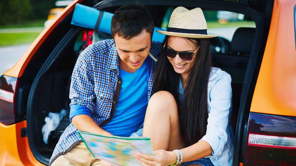 Conducir con chanclas o sin camiseta puede estar multado con 80 euros