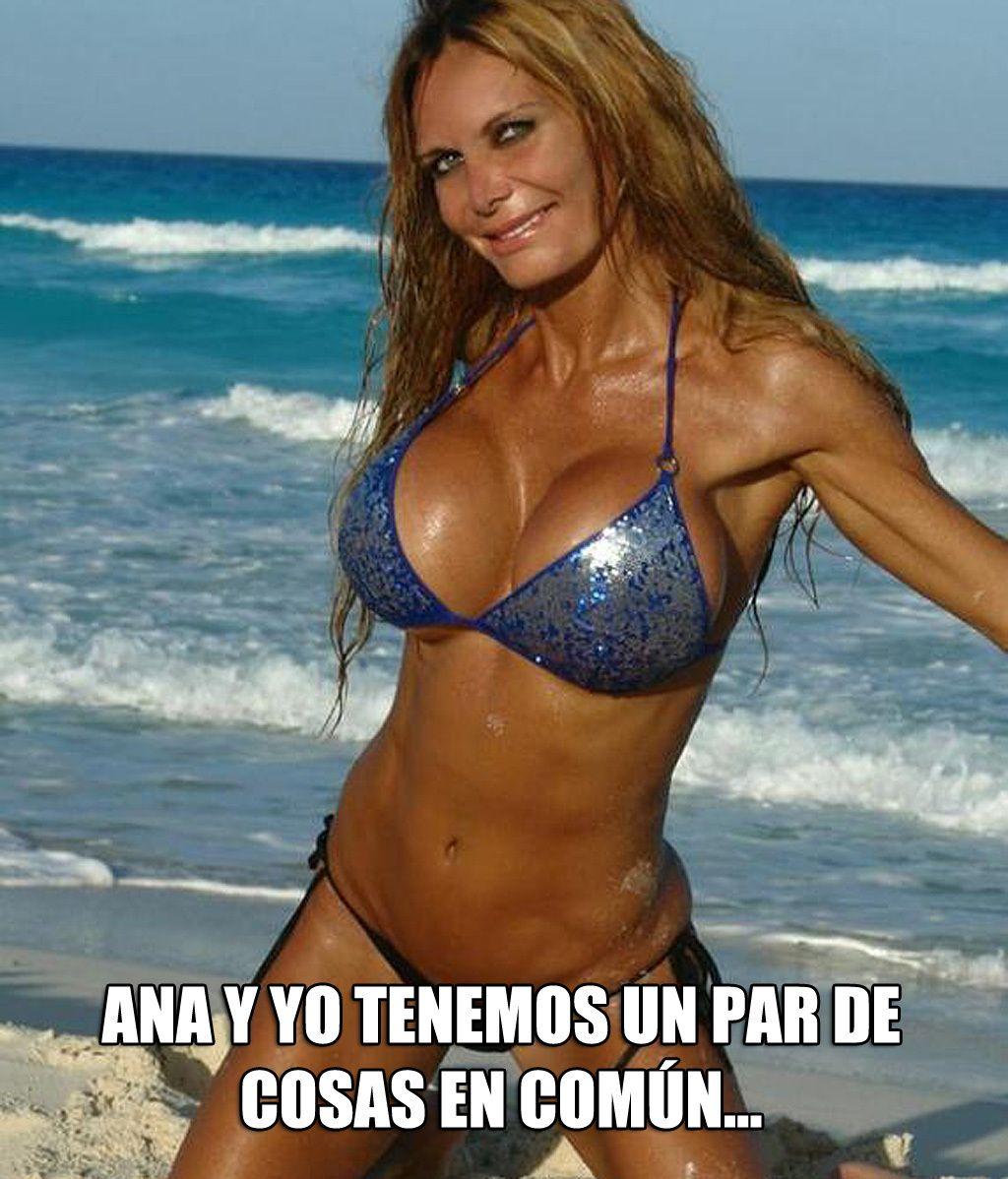 Sin los posados veraniegos de Ana Obregón... ¿qué superviviente podría ser su sustituta?