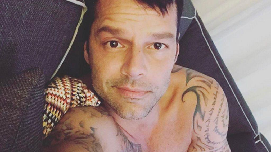 El #WorldPride 2017 se celebra en familia: Ricky Martin posa orgulloso con sus hijos