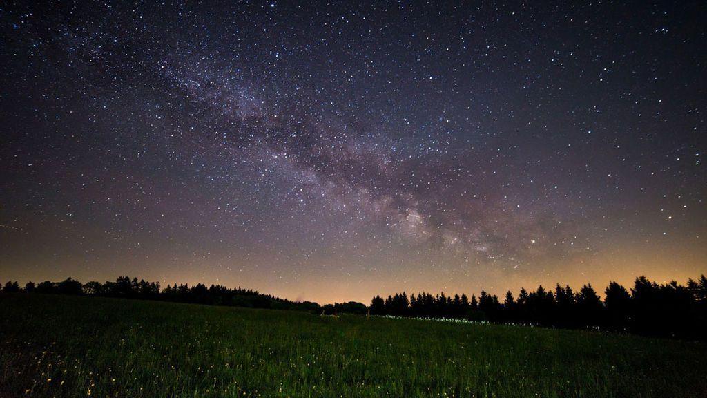¿Listo para las Boötidas? No te pierdas la lluvia de estrellas más impredecible del año