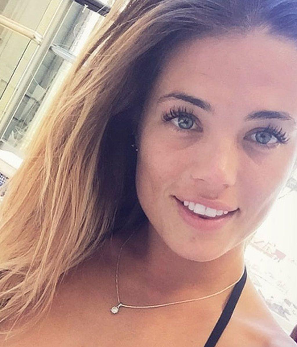 Alyson Eckmann pide ayuda para salvar la vida de uno de sus mejores amigos