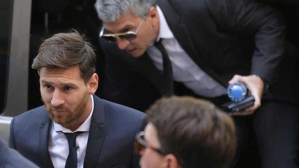 La Fundación Messi cobró más de 10 millones de euros sin declararlos, según 'ABC'