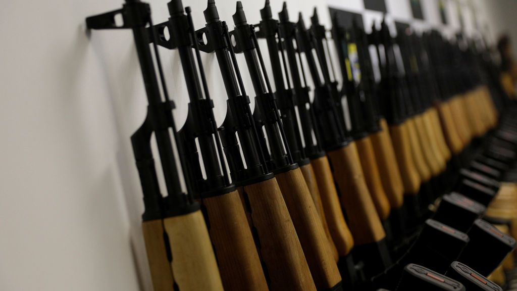 EEUU veta las ventas de armas al golfo Pérsico hasta que se resuelva la crisis con Qatar