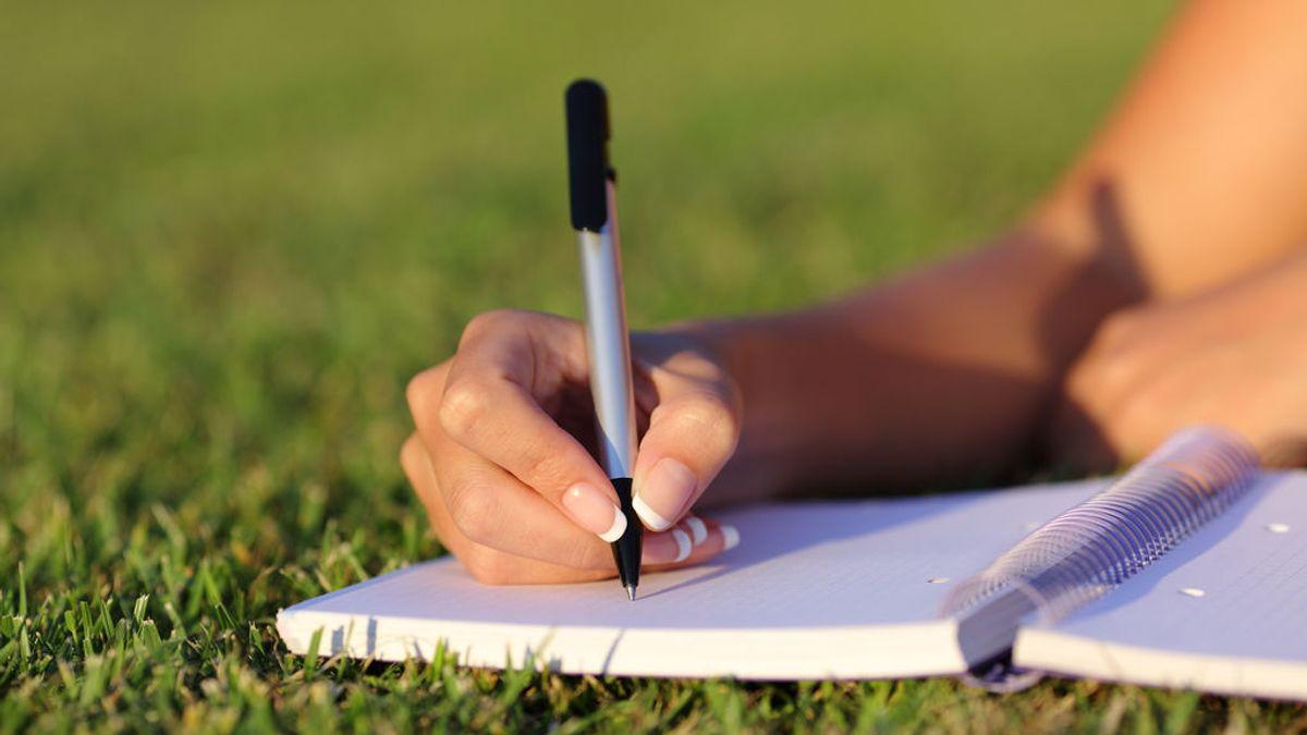 Esto es lo que tu forma de escribir puede revelar sobre tu personalidad
