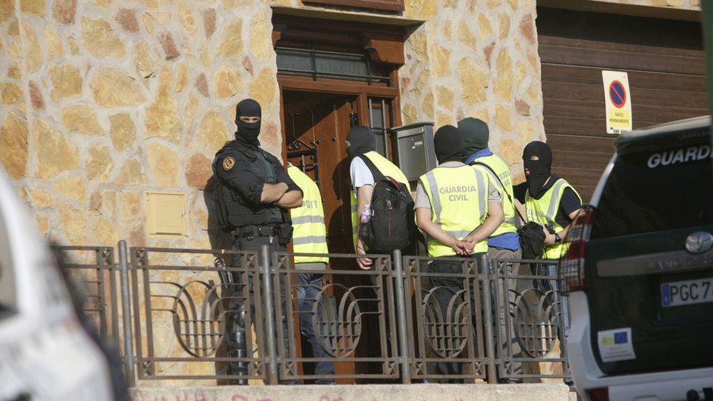 Prisión incondicional para el presunto yihadista detenido en Melilla