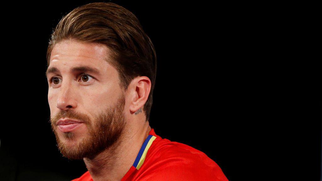 ¡Sergio Ramos, conmocionado! Encabeza las muestras de dolor por la muerte de un niño de su equipo en Camas