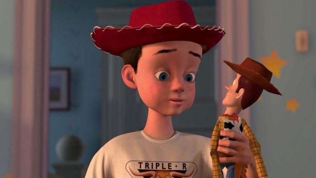 ¿Murió el padre de Andy de 'Toy Story'? Un guionista revela la verdad