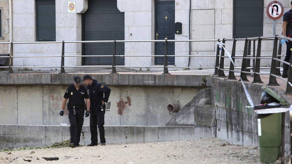 Prisión para el hombre que mató de un disparo a un joven en una playa de Redondela