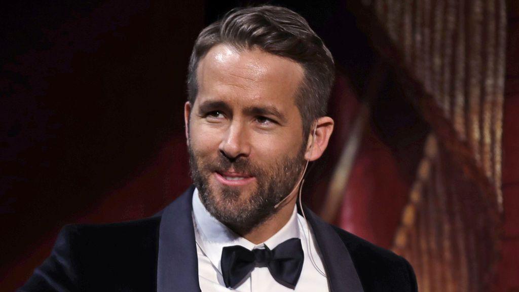 Ryan Reynolds revela que salvó la vida de su sobrino