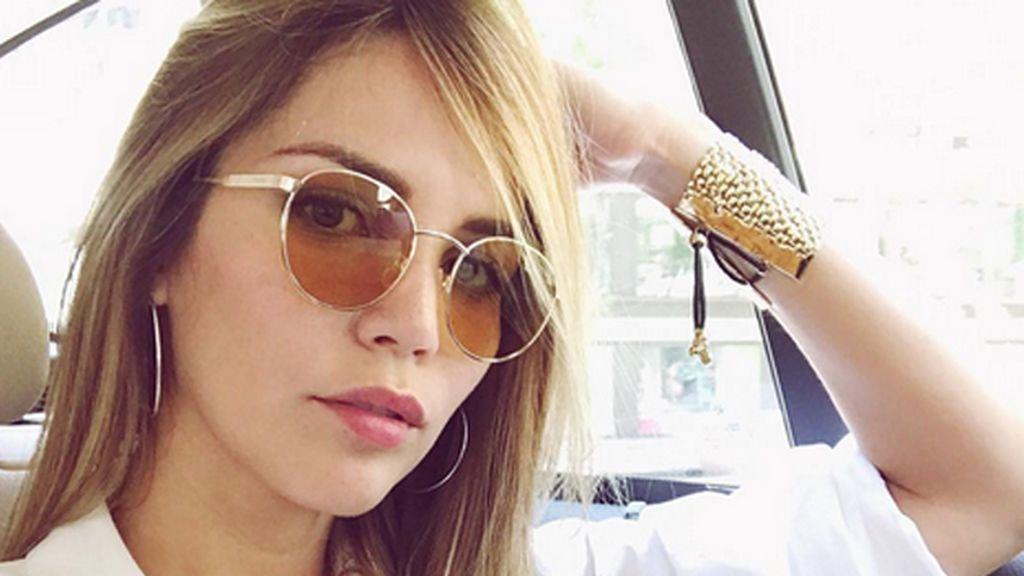 """Rosanna Zanetti: """"Sufrí un secuestro exprés y fueron las cuatro horas más horribles de mi vida"""""""