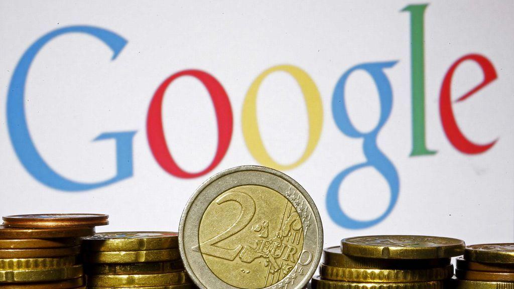 La Comisión Europea impone a Google una multa récord de 2.400 millones de euros