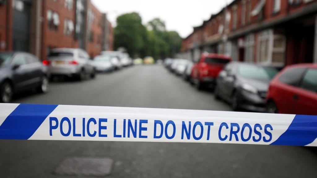 Detenido un hombre de 21 años por violar supuestamente a una niña de cuatro años