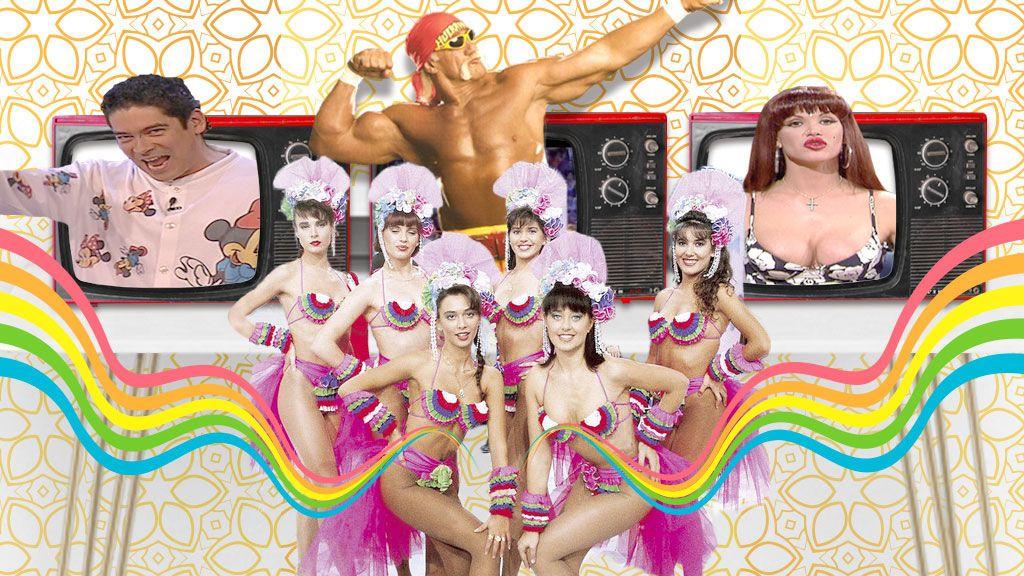 Nací gay en Pontevedra (en 1989) y sobreviví gracias a Telecinco