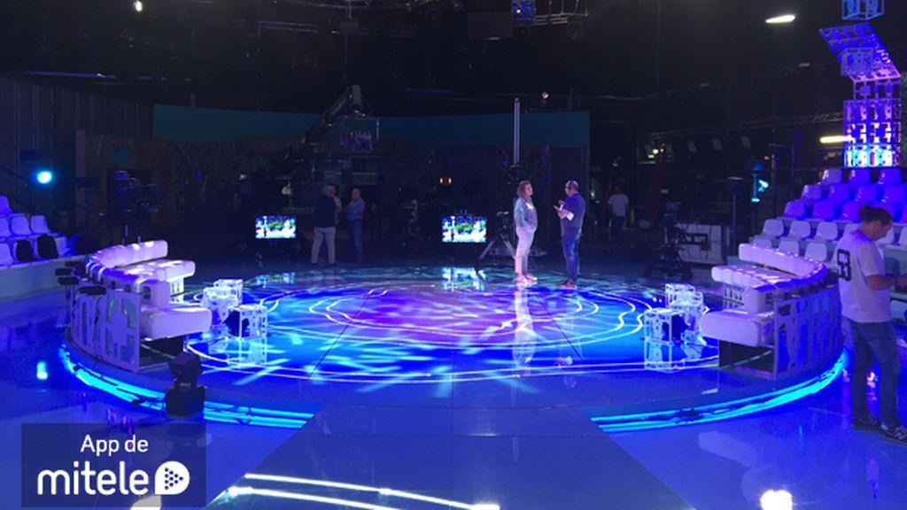La 'Audiencia de los Garífunas' decide el futuro de los concursantes a través la app y la web