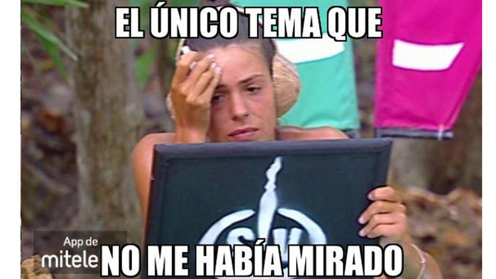 Laura Matamoros en el CocoQuiz
