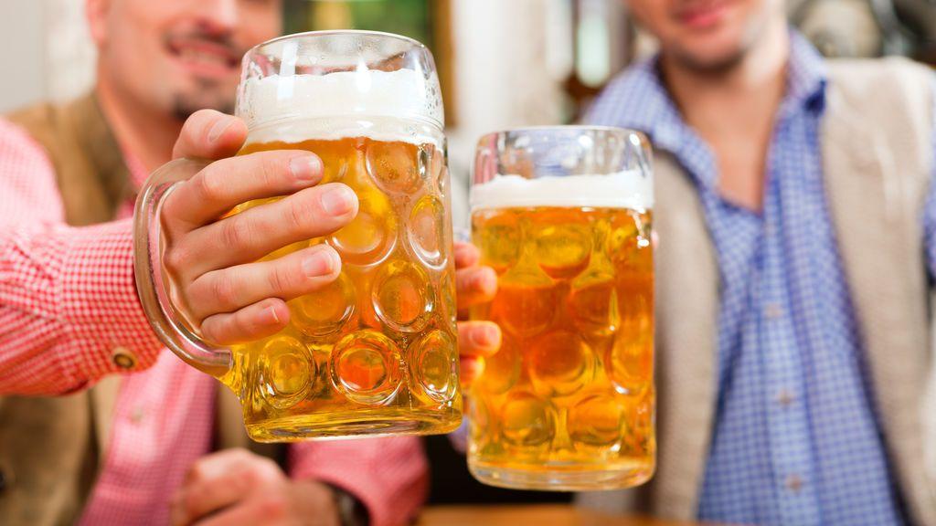 ¿Bebes cerveza? Este estudio revela algo importante sobre tu personalidad