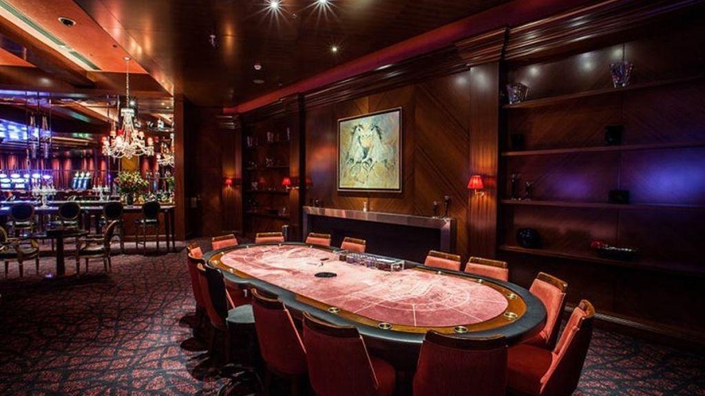 Casino, spa, suite presidencial... El hotel donde celebrarán su boda Messi y Antonela, en imágenes