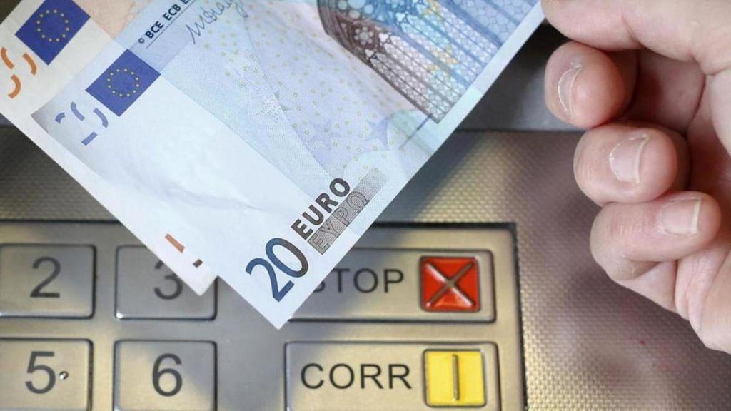 ¿Te parece poco cobrar 16.500 euros al año?: el INE dice que es el más habitual