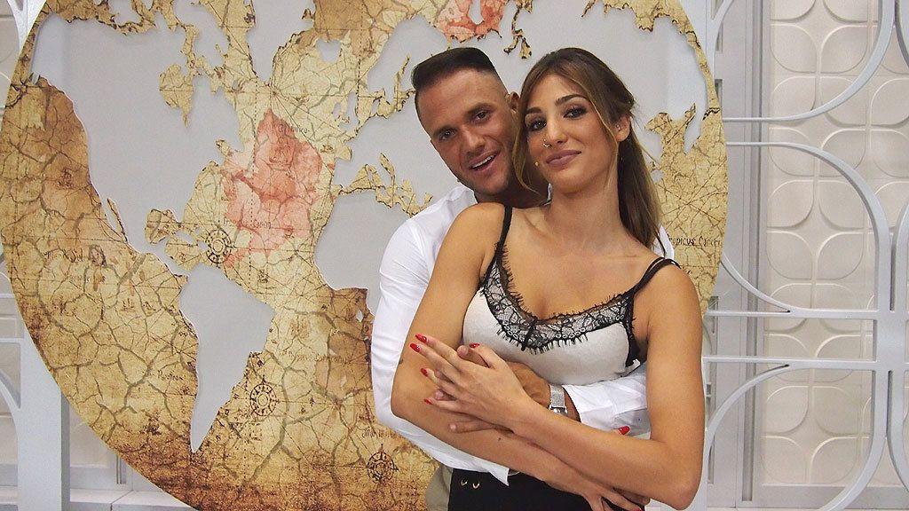 Fabio y Bienve