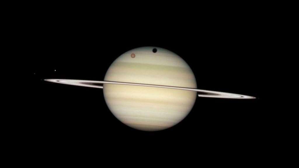 """La NASA: """"No existen anuncios pendientes sobre vida extraterrestre"""""""