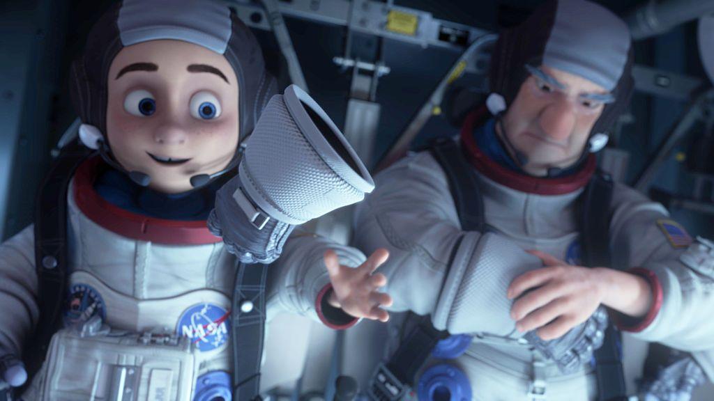 'Big Hero 6' y 'Atrapa la bandera', dos estrenos para toda la familia en el regreso de 'El Blockbuster Kids' a Cuatro