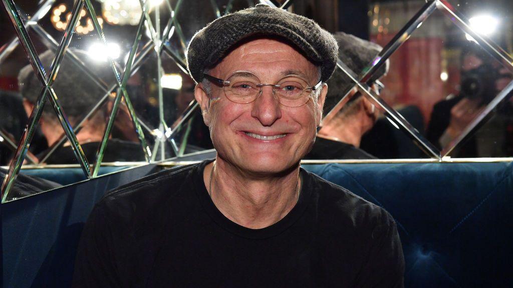 Muere el actor Michael Nygvist, protagonista de la saga 'Millenium'
