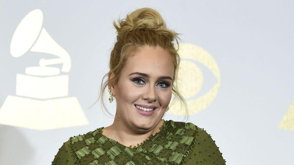 Adele anuncia su retirada de la música