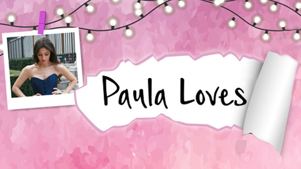 paula loves
