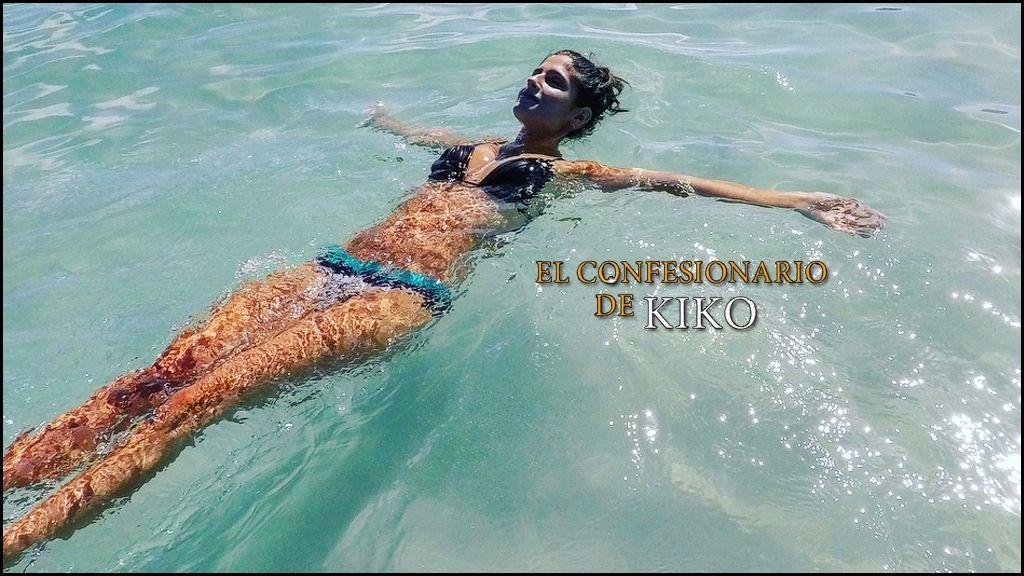 María y Hugo de 'GH 12+1' se escapan a Cuba