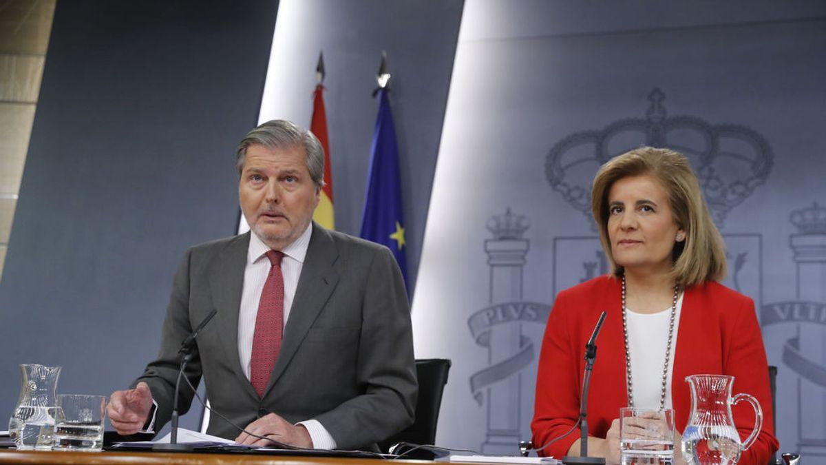 El Gobierno aprueba un préstamo de 10.192 millones para el pago de pensiones