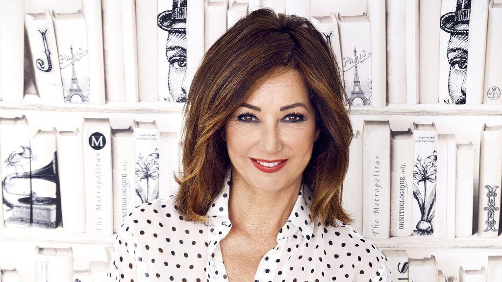 'El programa de Ana Rosa' cierra la temporada con un nuevo liderazgo y al alza