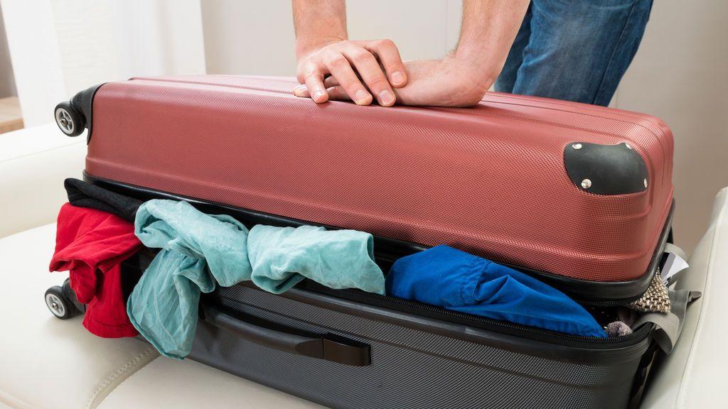 Seis consejos para preparar la maleta antes de un viaje