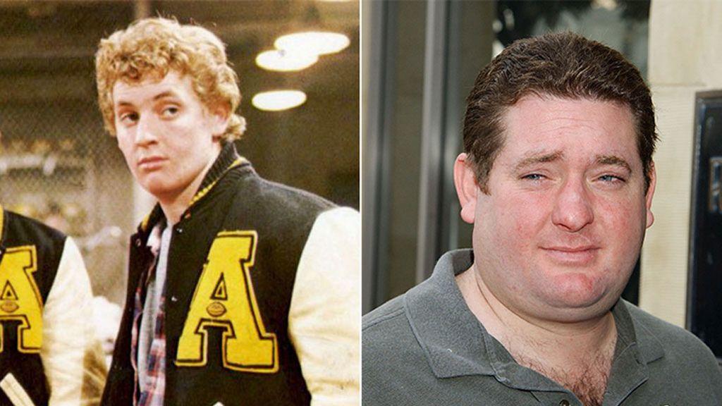 Chris Penn, hermano de Sean Penn, murió en 2006 a los 40 años