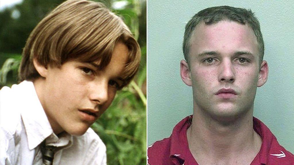 Brad Renfro, el niño de 'El cliente' murió en 2008 de sobredosis