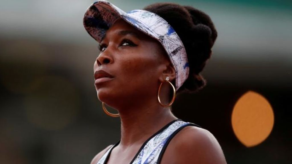 Venus Williams, envuelta en un accidente de coche con una víctima mortal