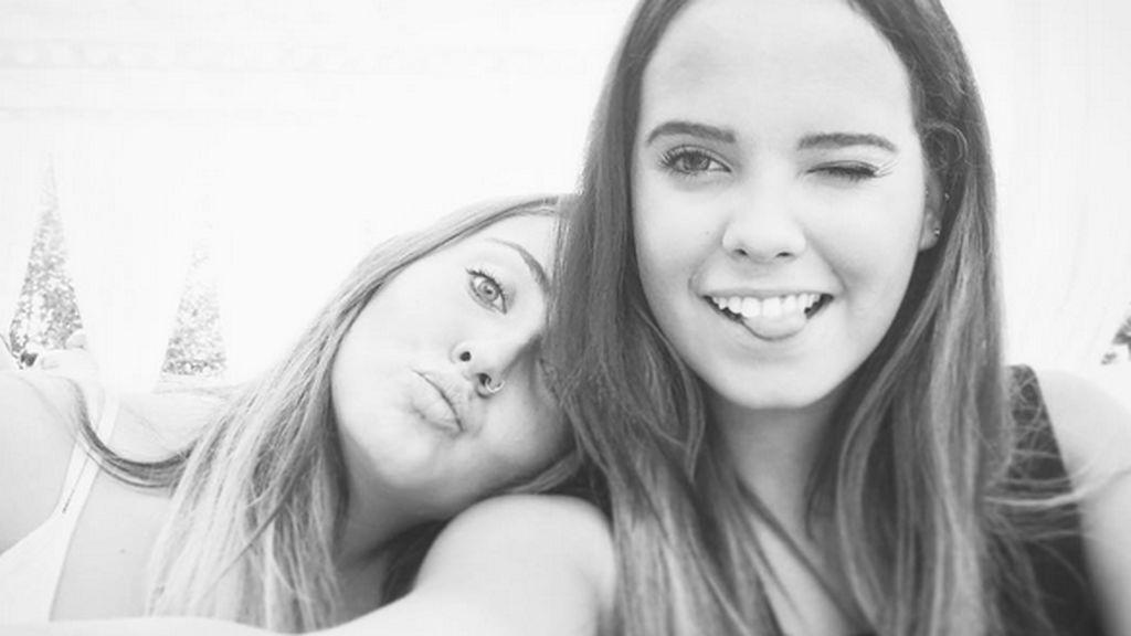 """Así es la cercana relación de Gloria Camila y Rocío Flores: """"¡Nada ni nadie nos va a separar!"""""""