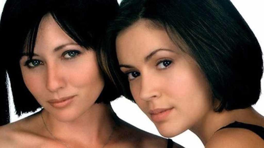 """Alyssa Milano y Shannen Doherty retoman el contacto: """"Recé por ella todos los días y estoy impaciente por verla"""""""