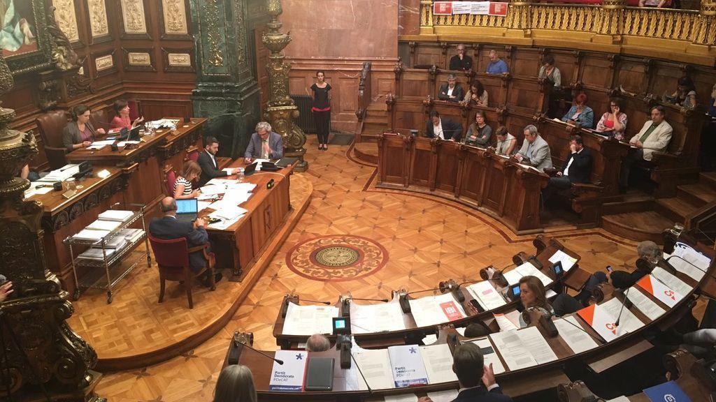 El Ayuntamiento de Barcelona aprueba un Código Ético que permite la contratación de familiares