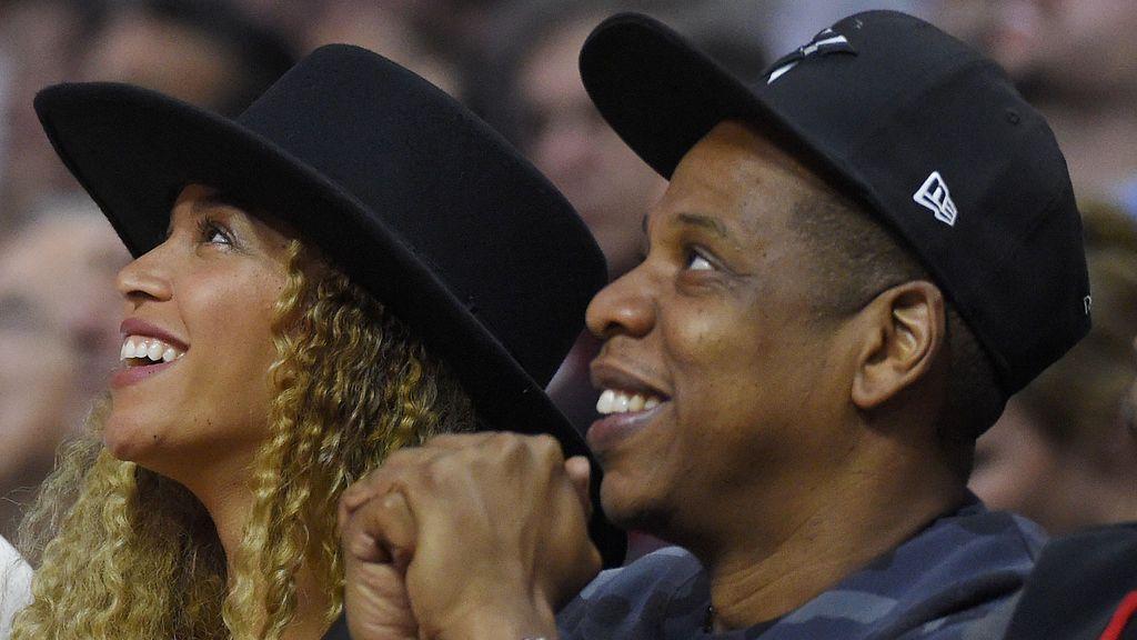¿Reconoce Jay-Z una infidelidad a Beyoncé en su última canción?