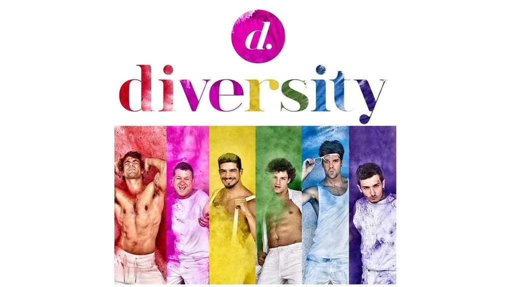 Orgullo de arcoíris: ¡Las fotos más Diversity, en Divinity!