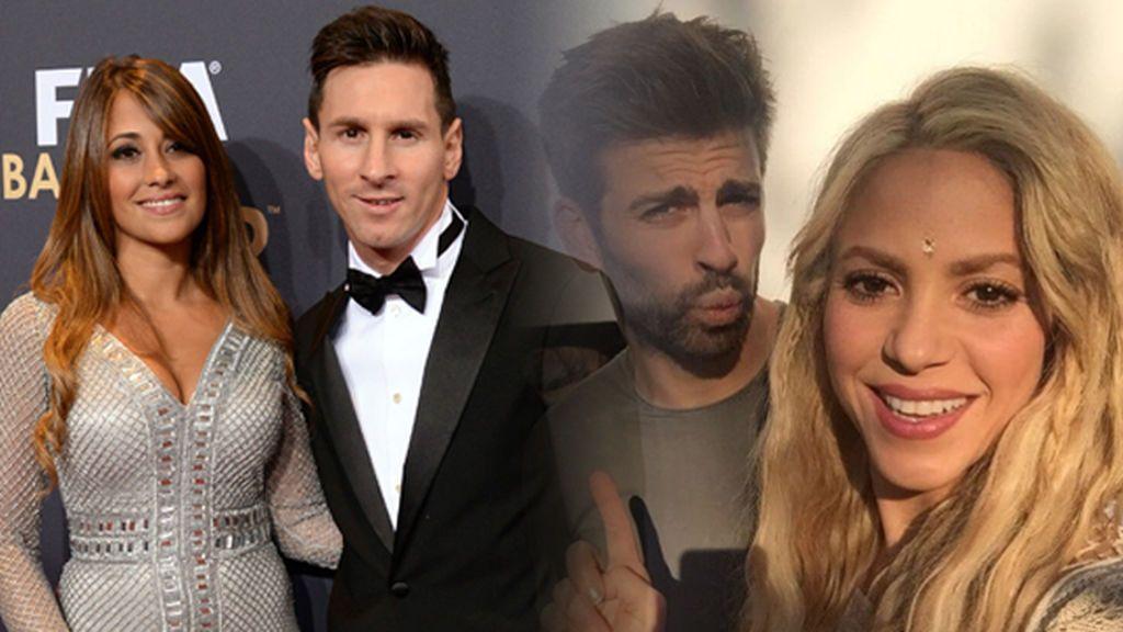 La boda de Messi y Antonella Rocuzzo: ¿qué música sonará en la fiesta?
