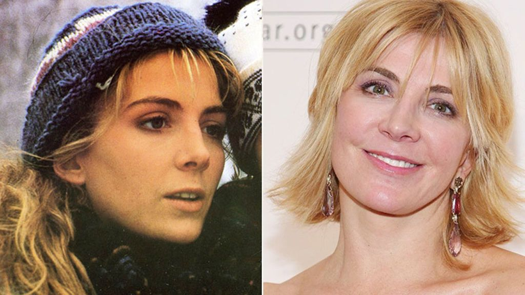 Natasha Richardson murió en 2009 en un accidente de esquí
