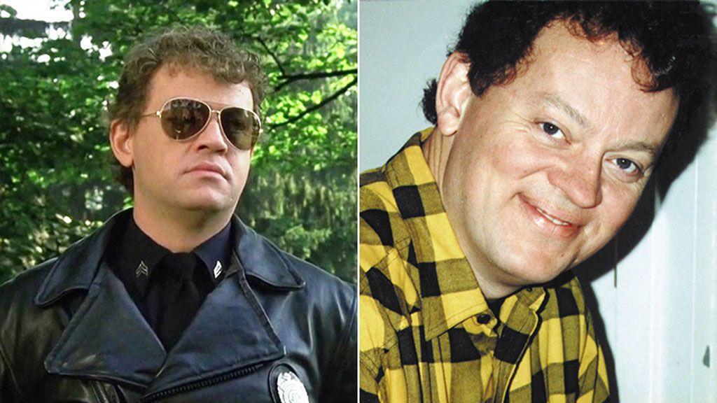 David Graf, el sargento Eugene Tackleberry en 'Loca Academia de Policía', murió en 2001 a los 51 años